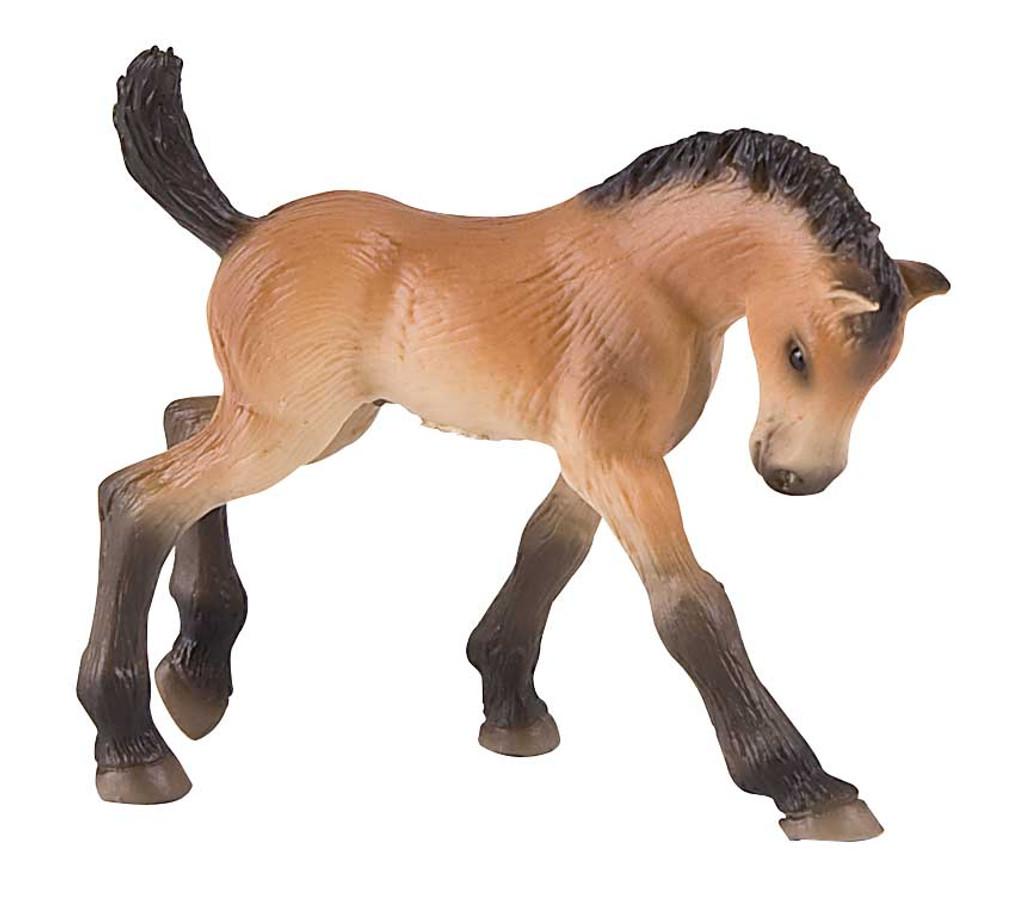 Trakehner Foal Bullyland