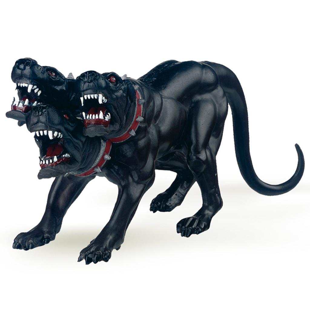 Cerberus Black