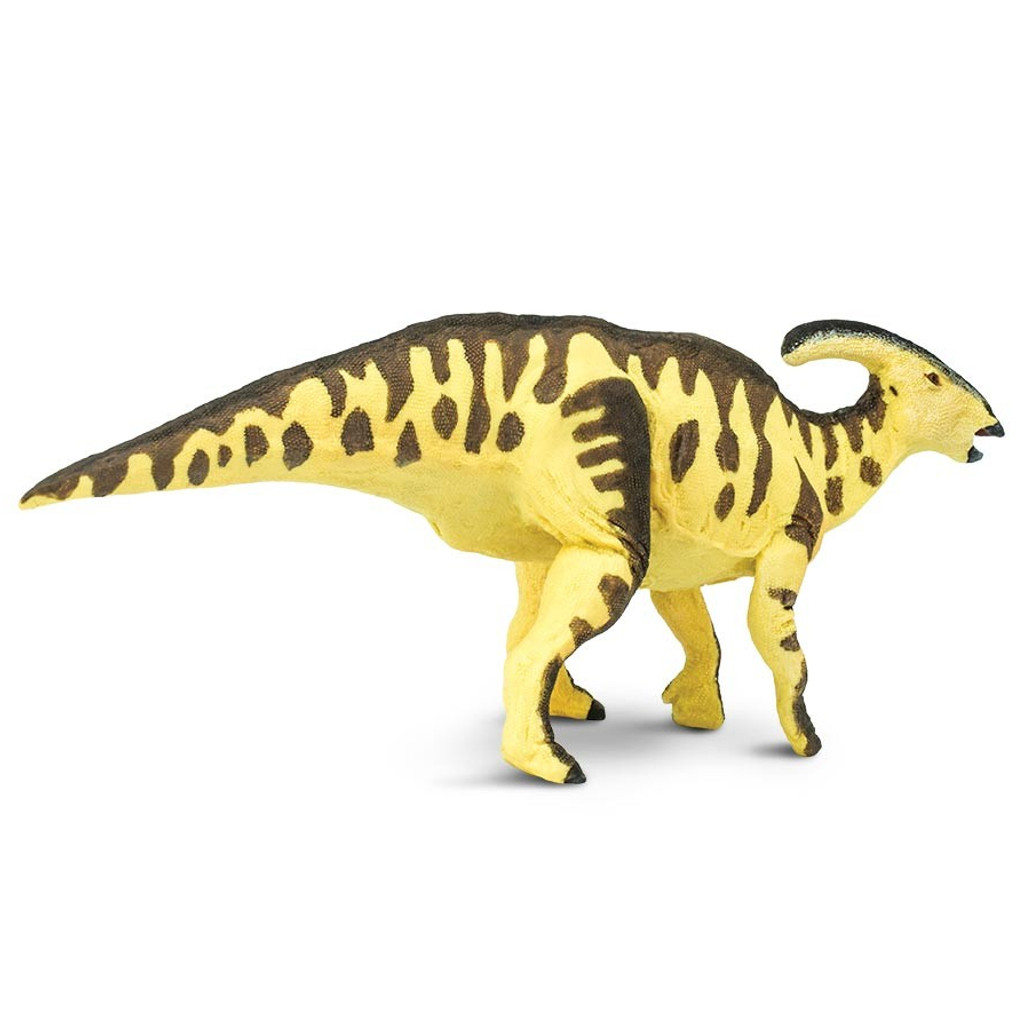 Safari Ltd Parasaurolophus