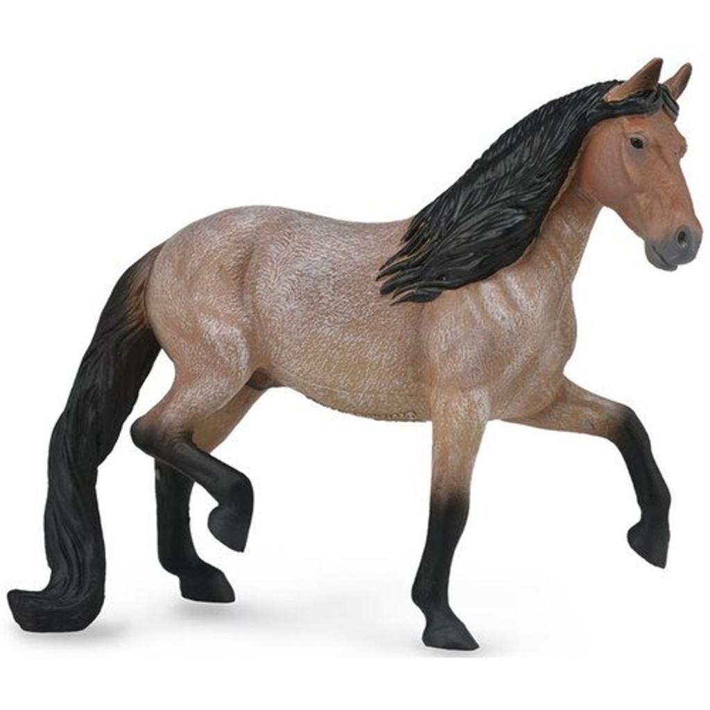 CollectA Mangalarga Marchador Stallion Bay Roan