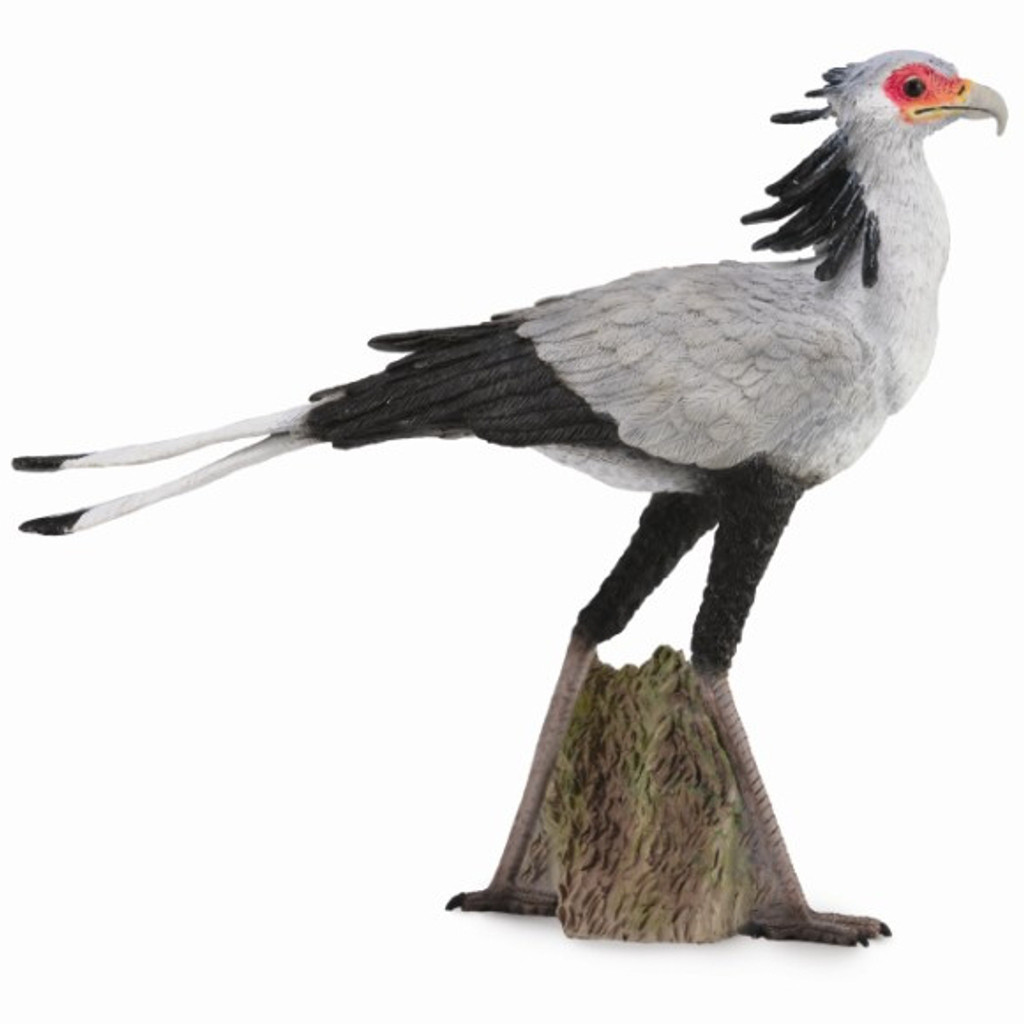 CollectA Secretary Bird