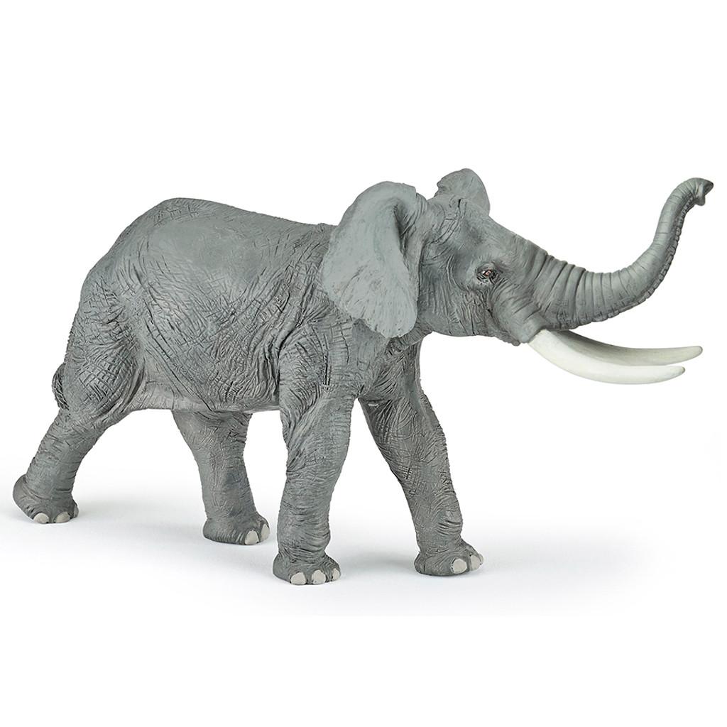 Papo Elephant