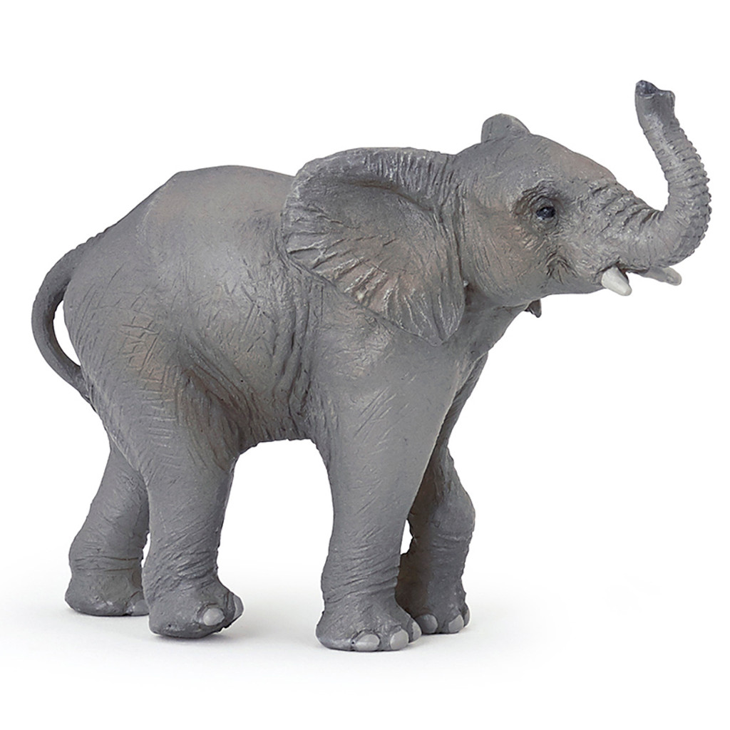 Papo Young Elephant