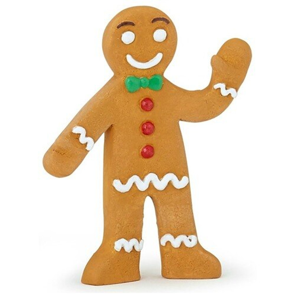 Papo Gingerbread Man