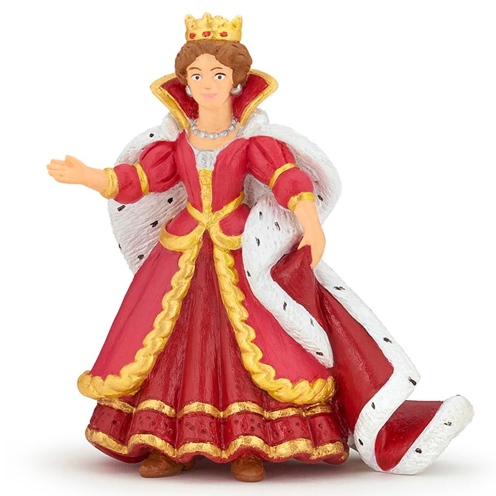 Papo The Queen
