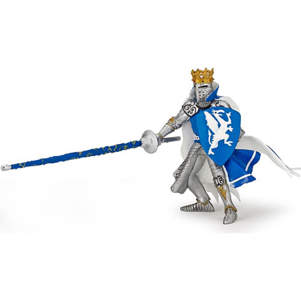 Dragon King Blue