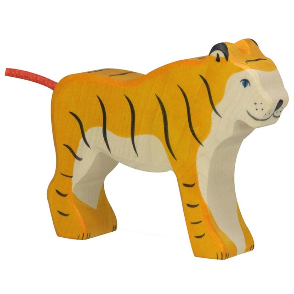 Tiger Holztiger