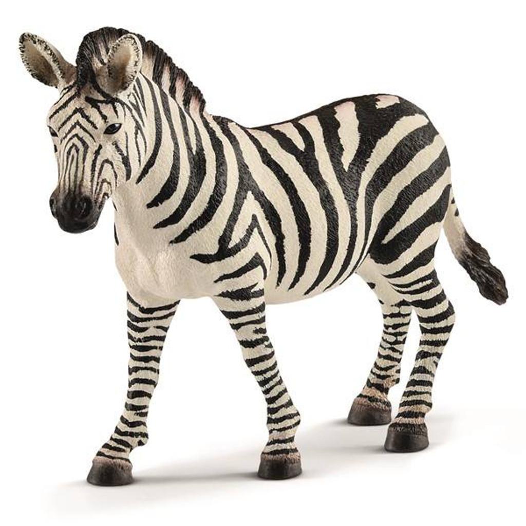 Schleich Zebra Mare