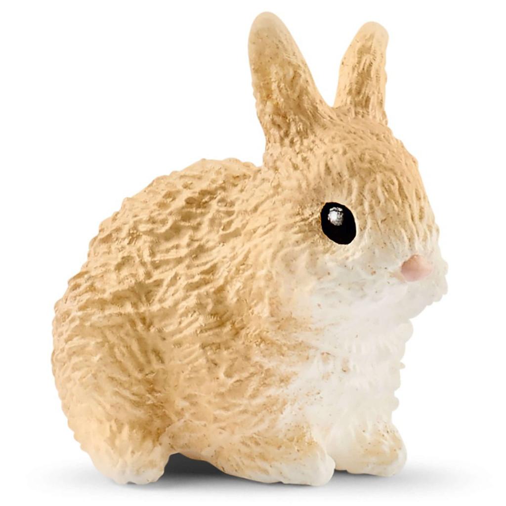 Schleich Rabbit Hutch