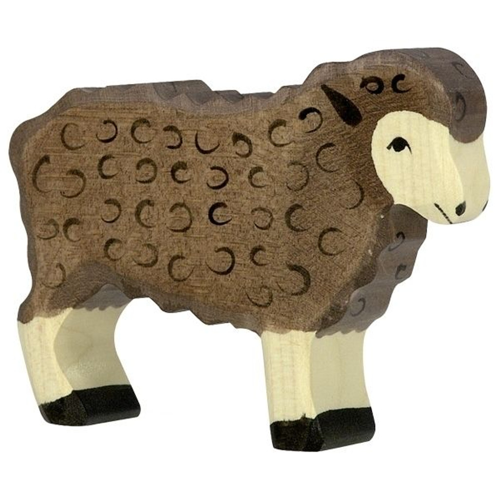 Black Sheep Holztiger