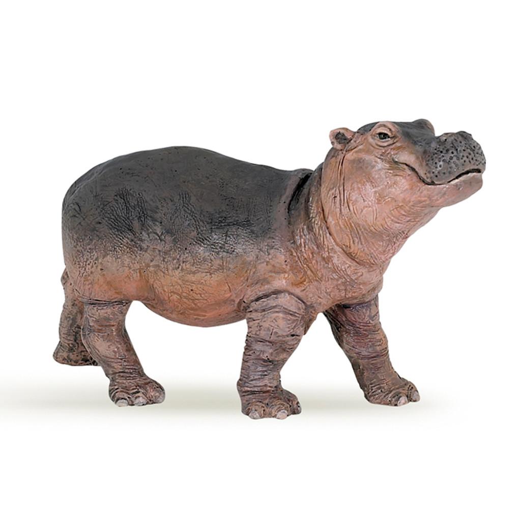 Papo Hippo Baby