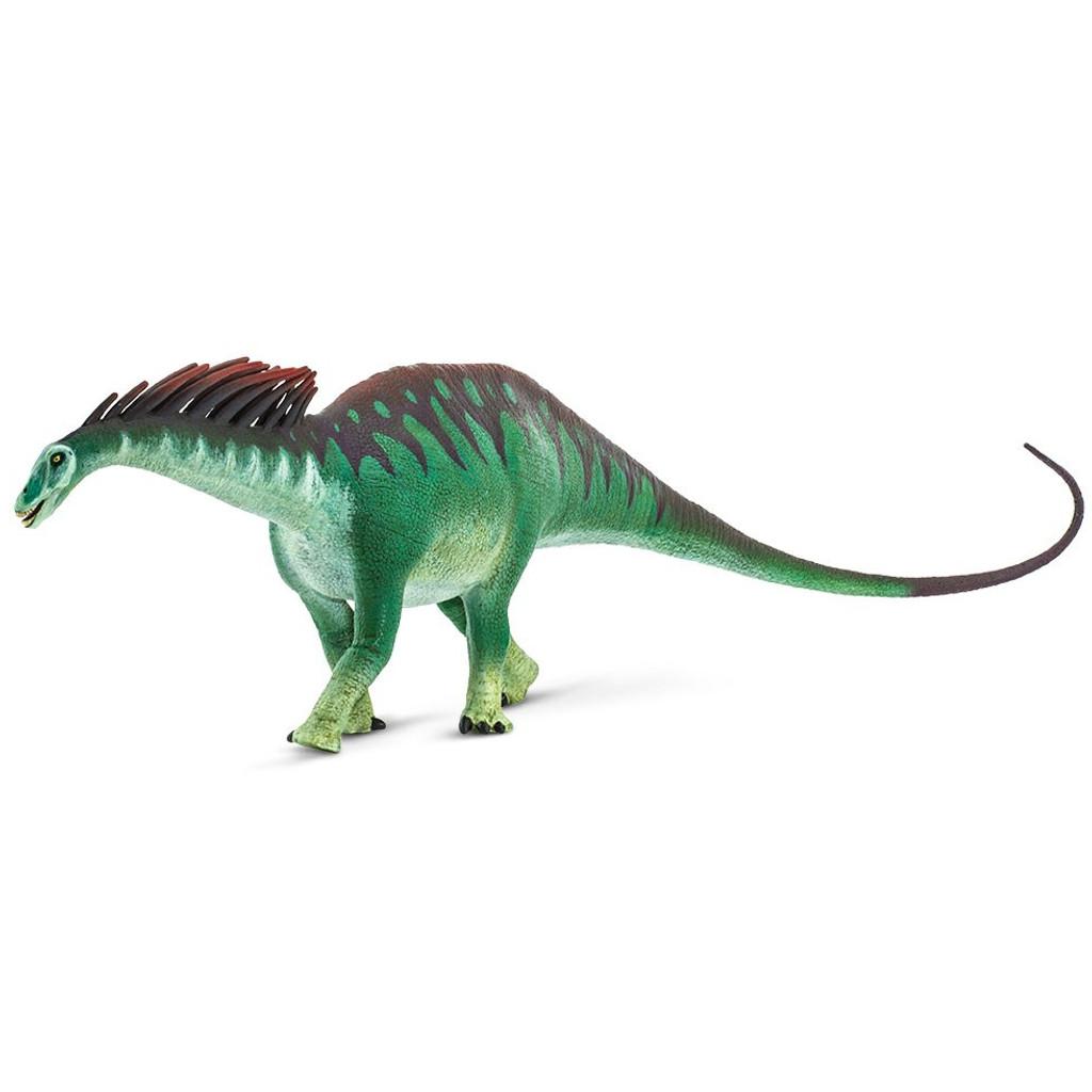 Amargasaurus