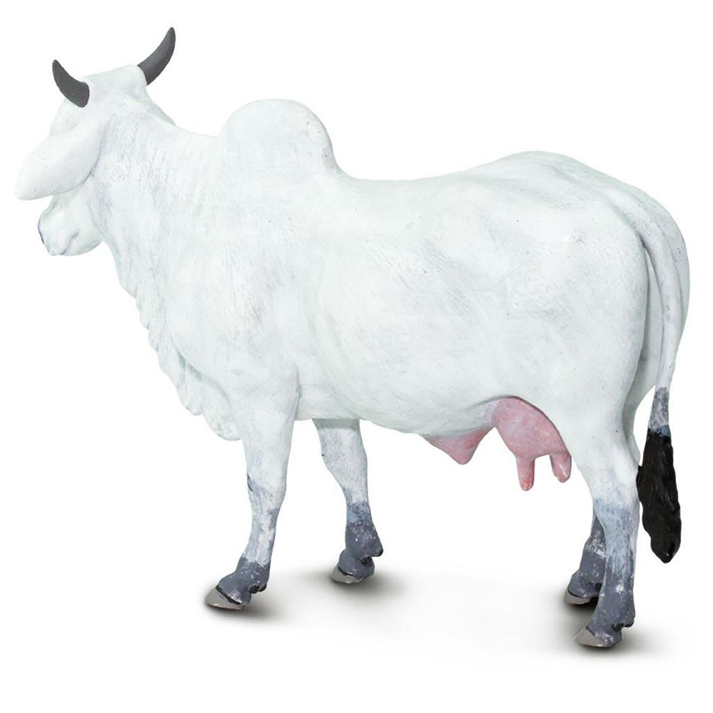 Safari Ltd Ongole Cow