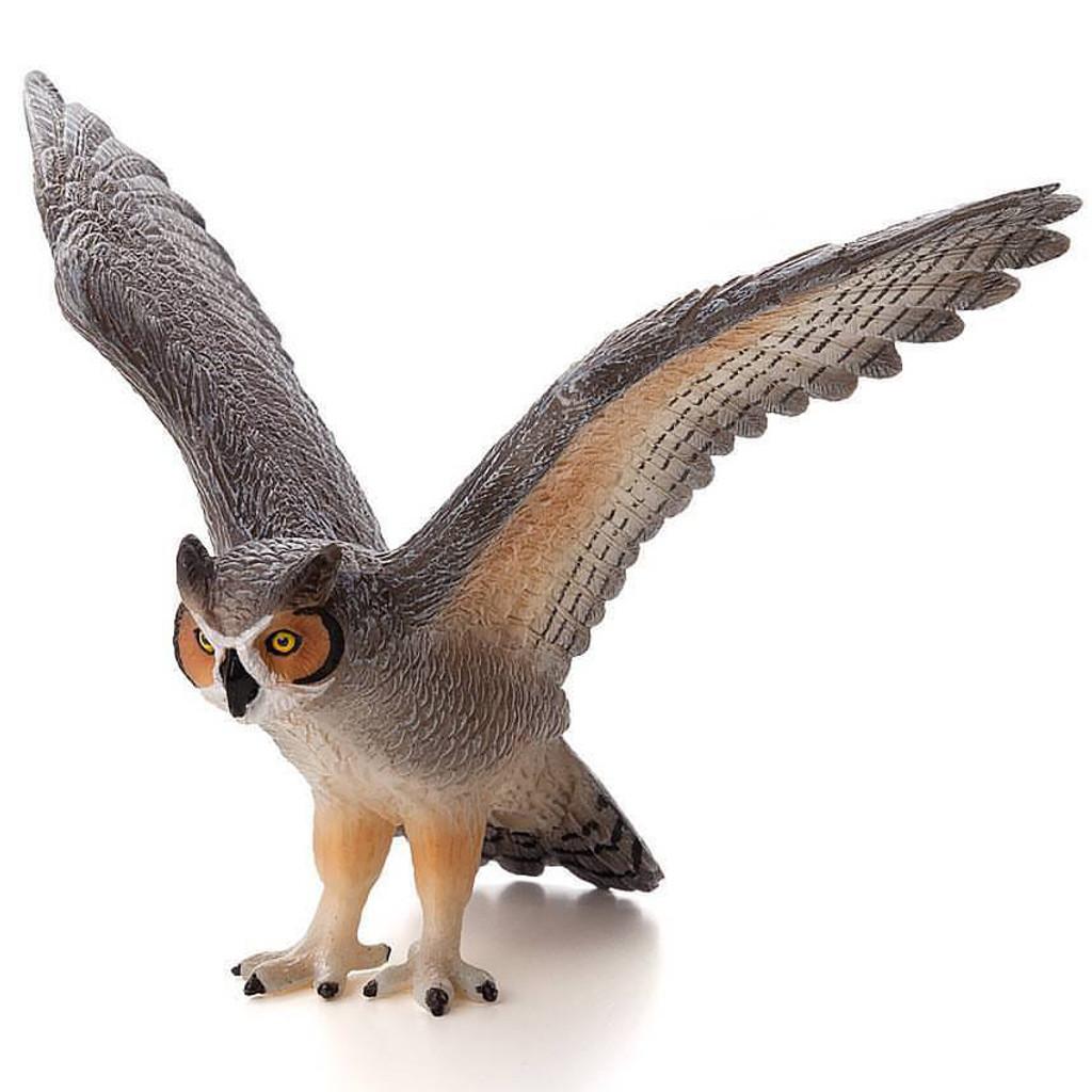 Mojo Great Horned Owl
