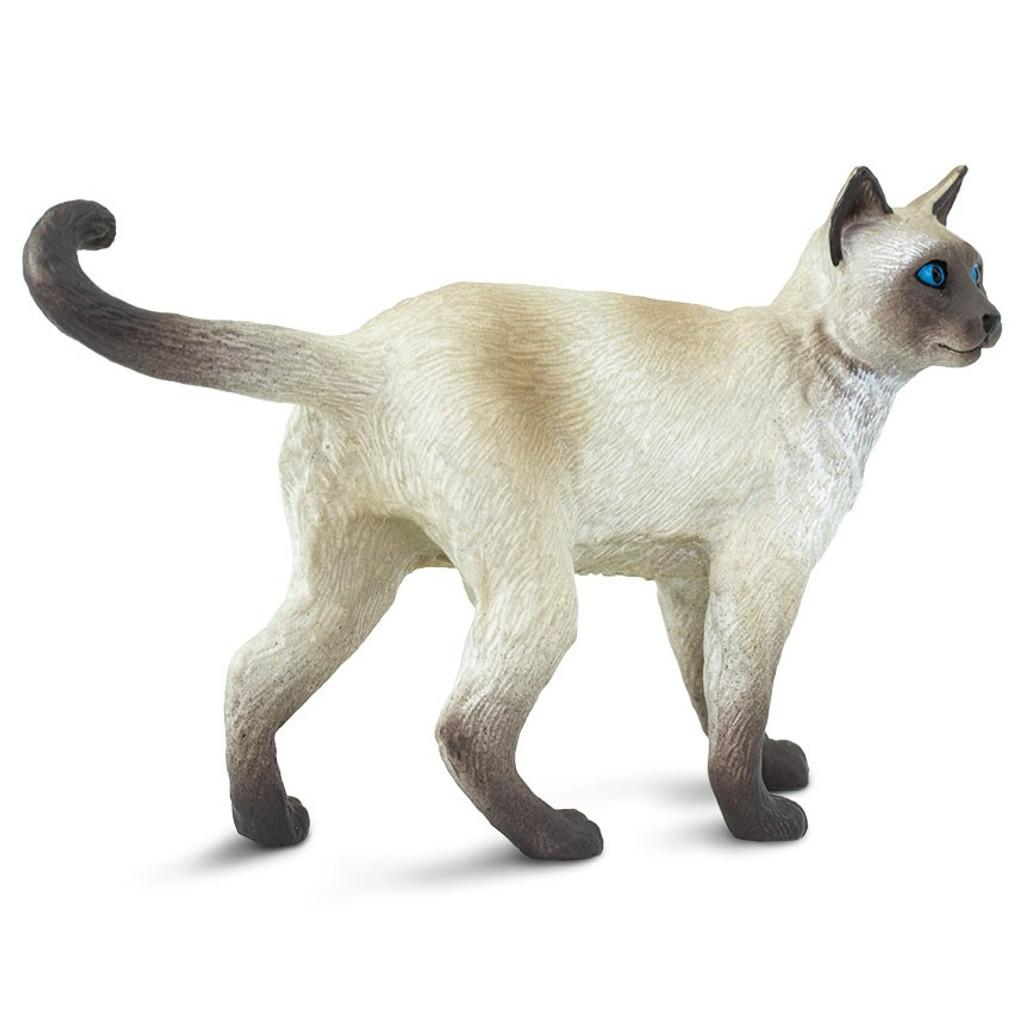 Safari Ltd Siamese Cat