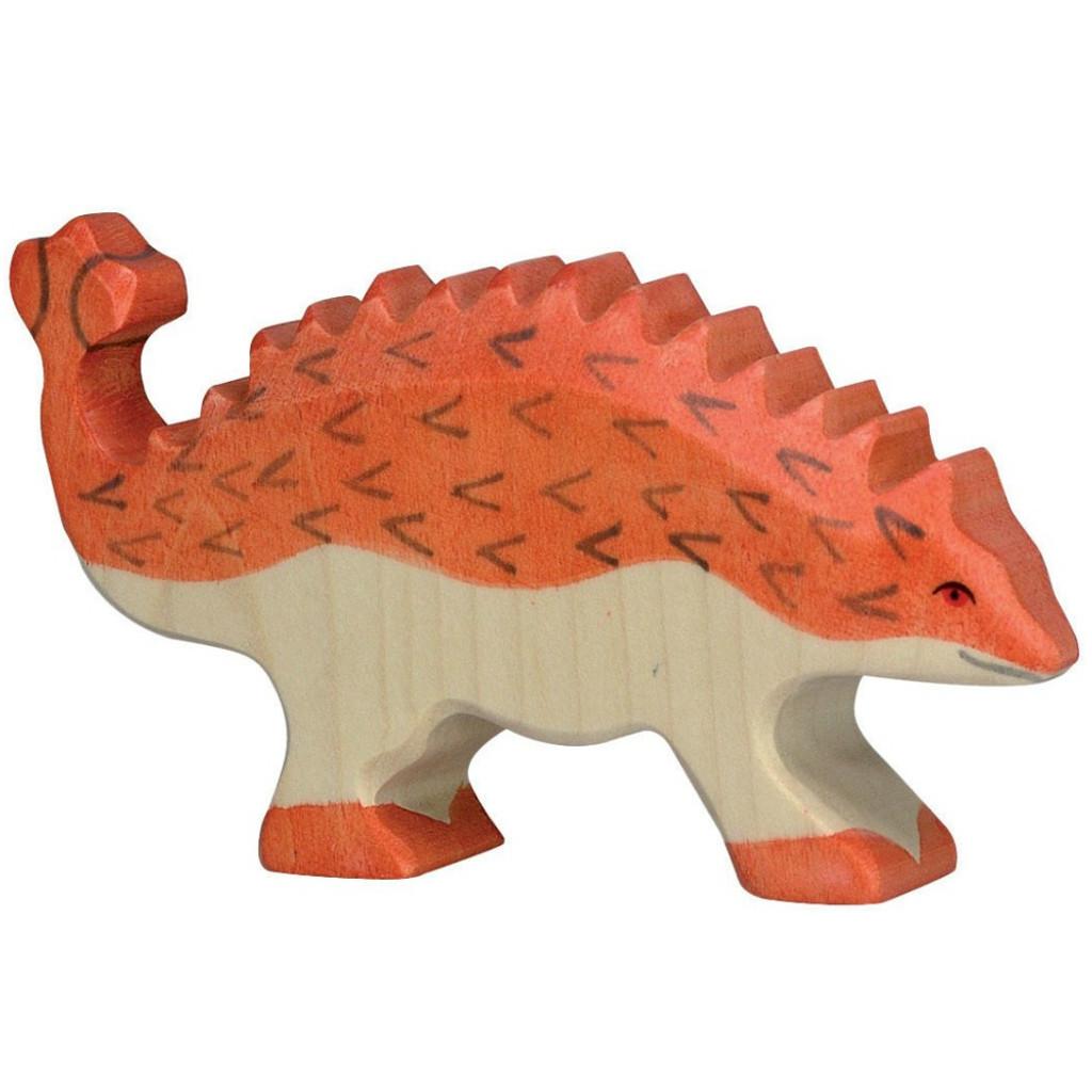 Anklyosaurus Holztiger