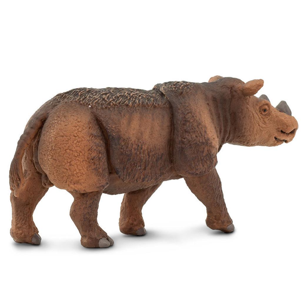 Safari Ltd Sumatran Rhino