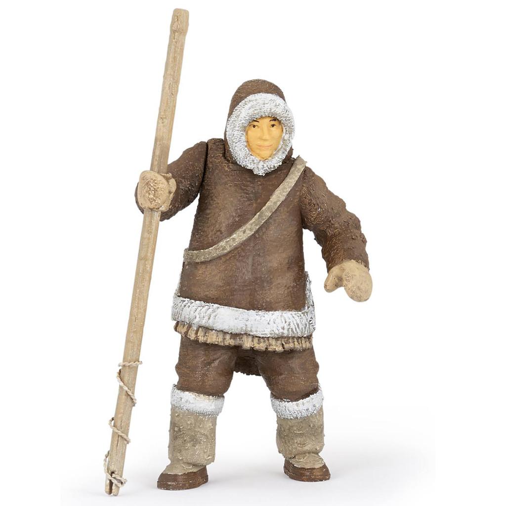 Papo Inuit Man