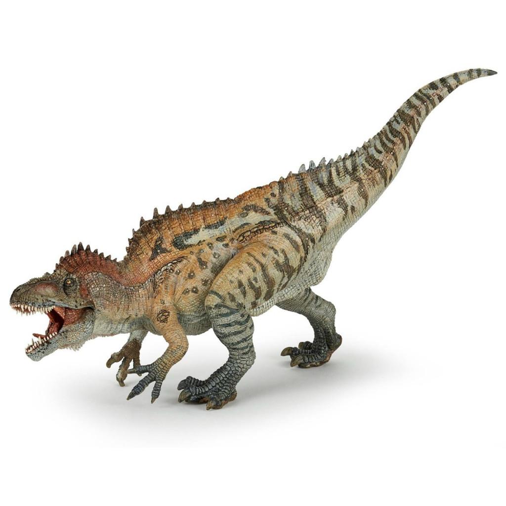 Acrocanthosaurus Repaint