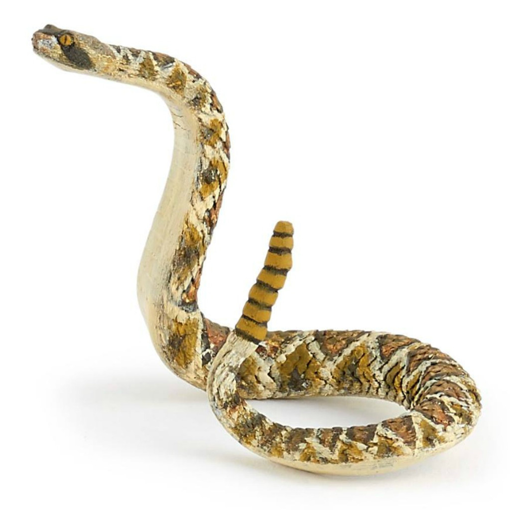 Papo Rattlesnake, Flexible