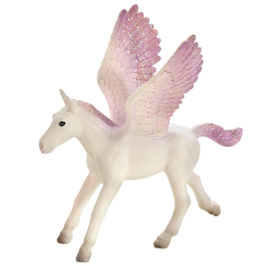 Mojo Pegasus Baby Lilac