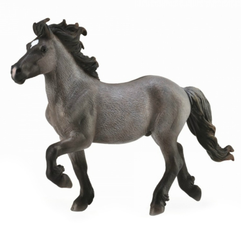 CollectA Icelandic Stallion Blue Dun
