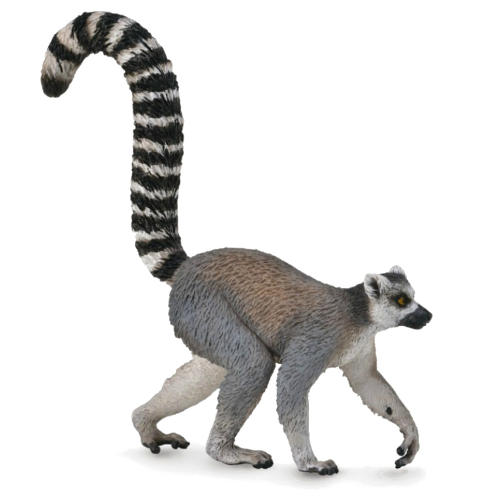 CollectA Ring-Tailed Lemur