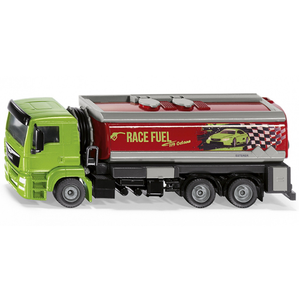 MAN Truck with Esterer Tanker 1:50 Scale