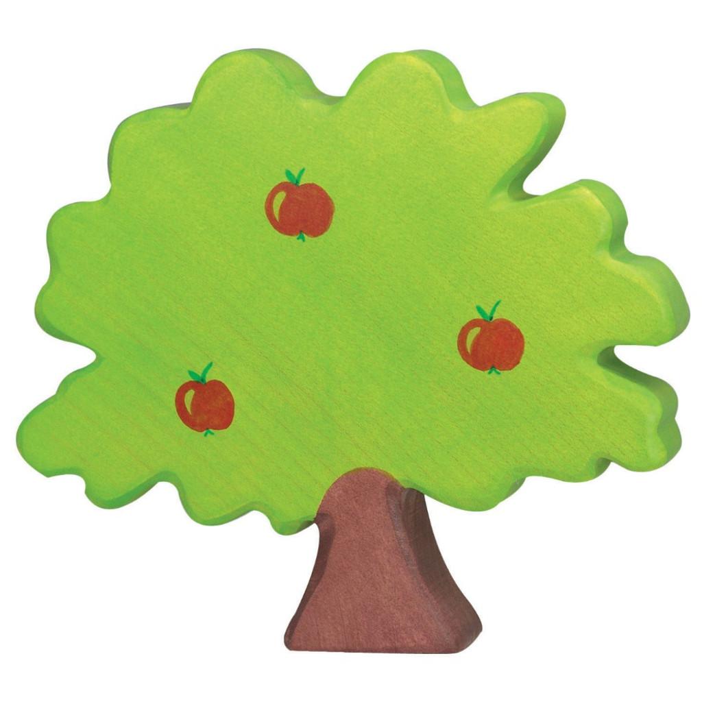 Apple Tree Holztiger