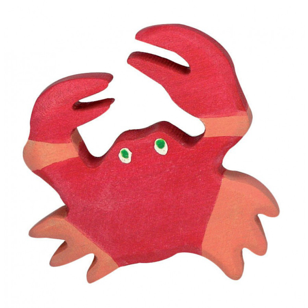 Crab Holztiger