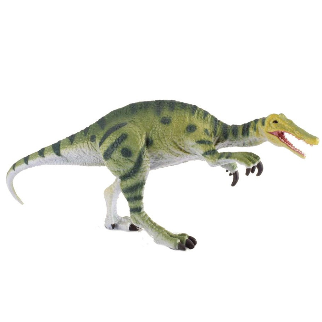 CollectA Gift Set Baryonyx & Triceratops 4pc