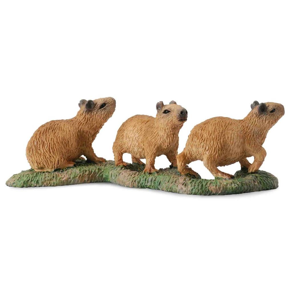 CollectA Capybara Babies