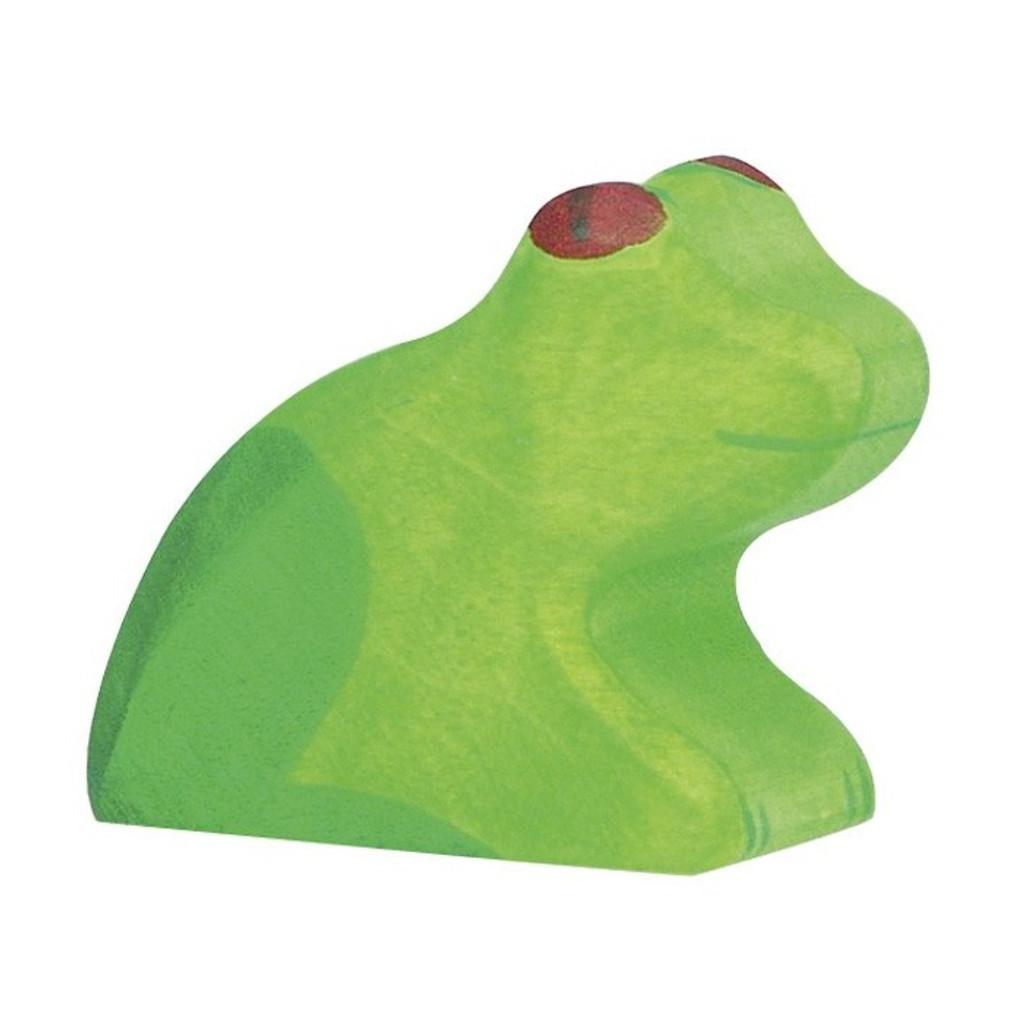 Frog Holztiger