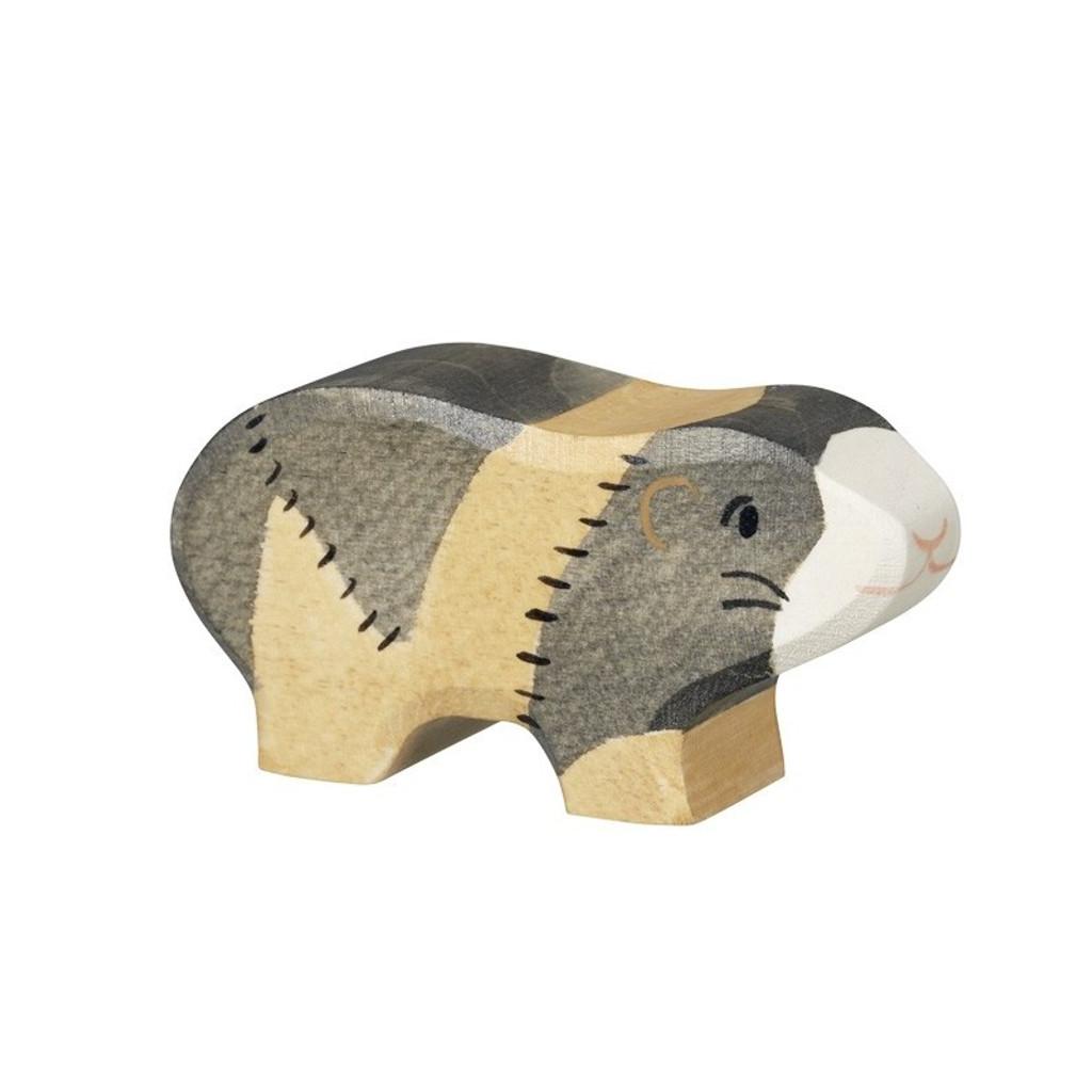 Guinea Pig Holztiger