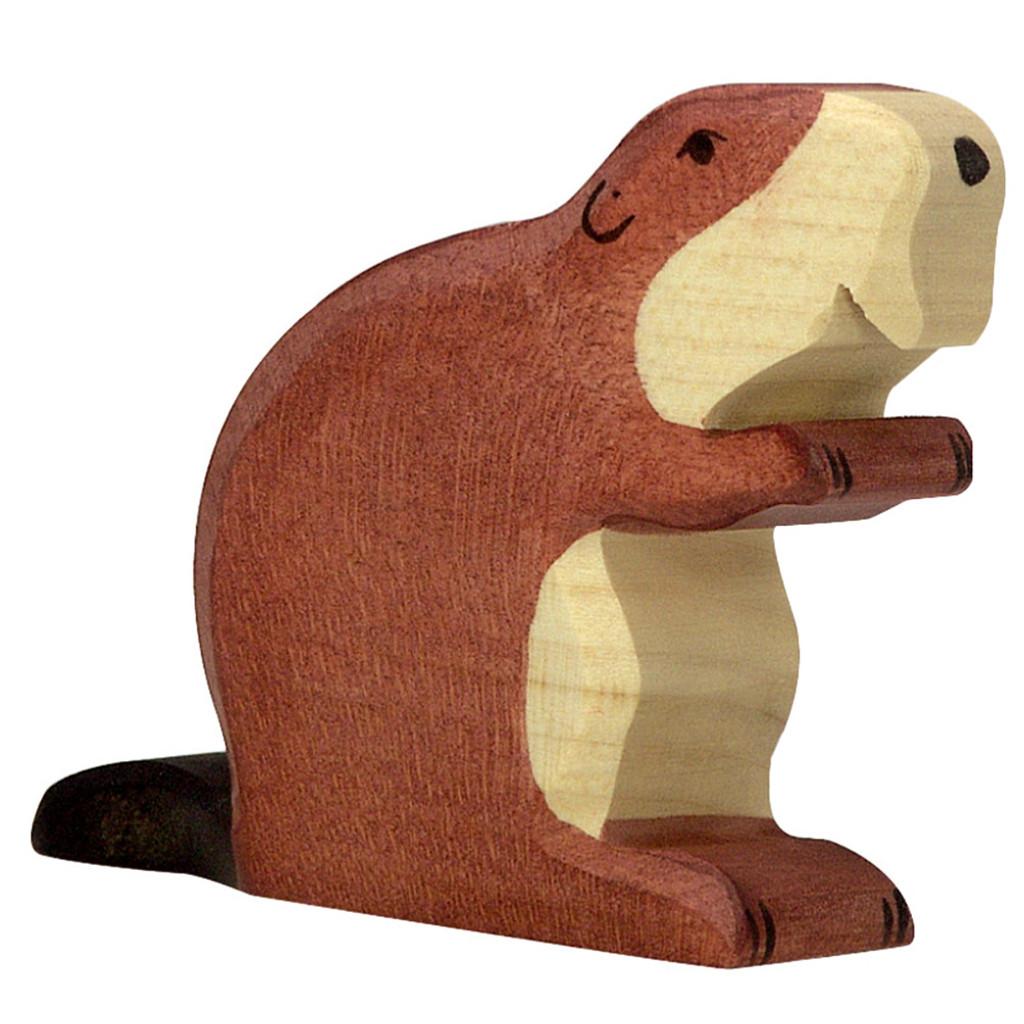 Beaver Holztiger