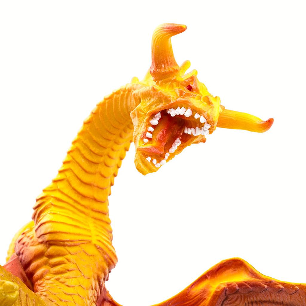Lava Dragon Safari