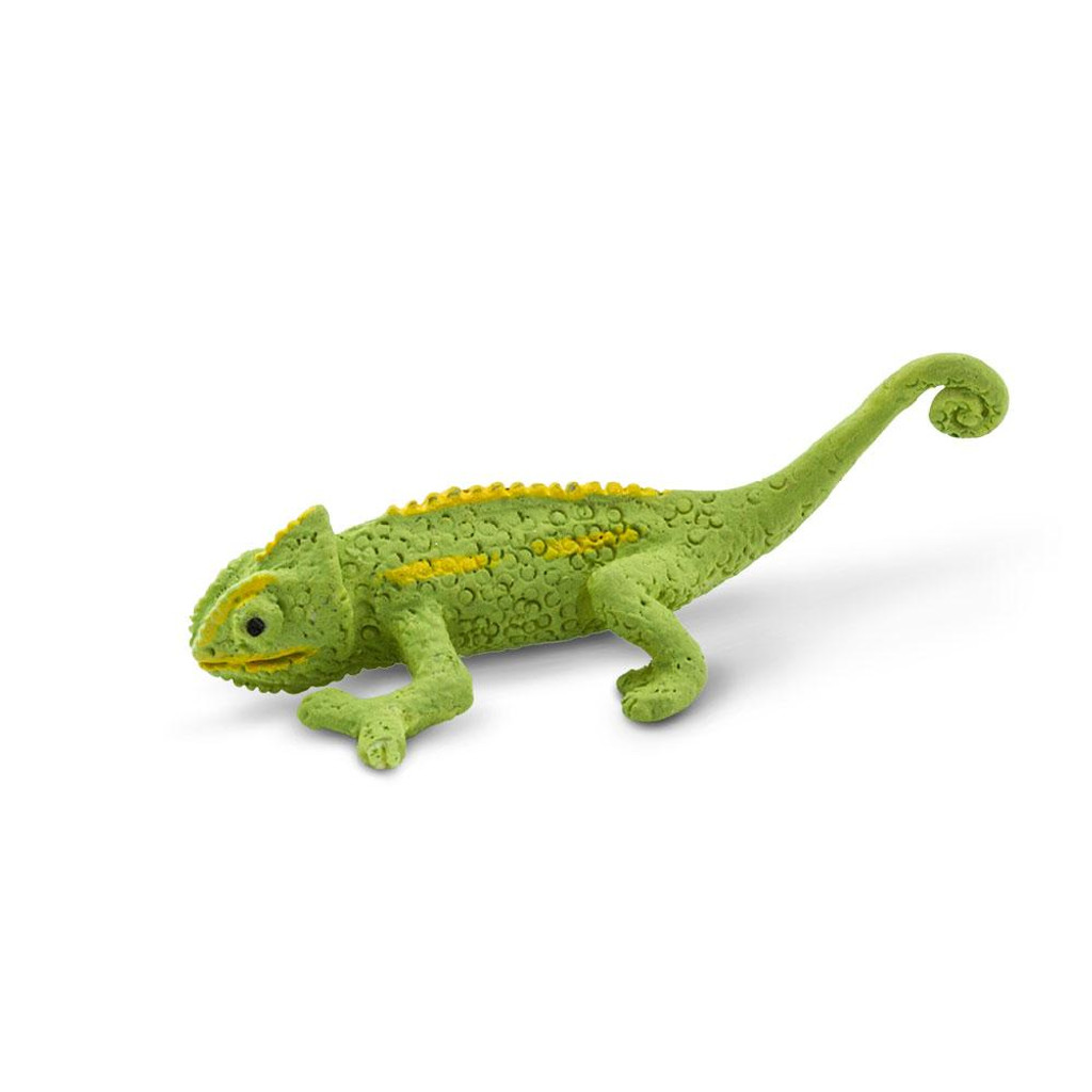 Safari Ltd Mini Chameleons