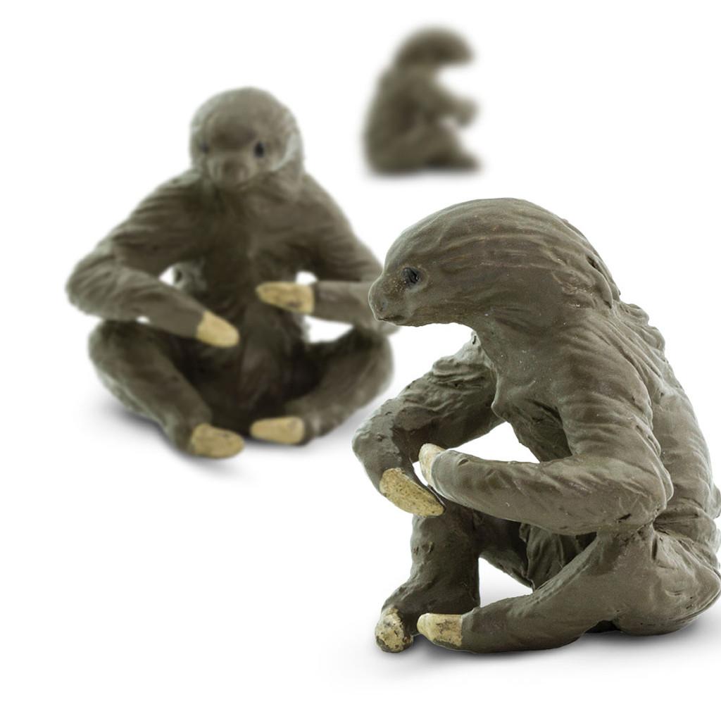 Mini Sloths