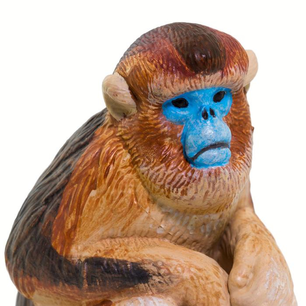 Safari Ltd Snub Nosed Monkey