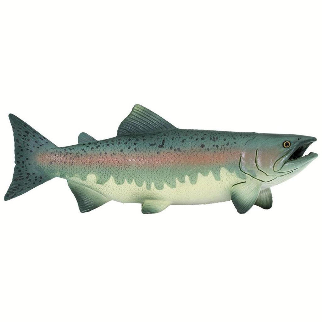 Safari Ltd Salmon IC