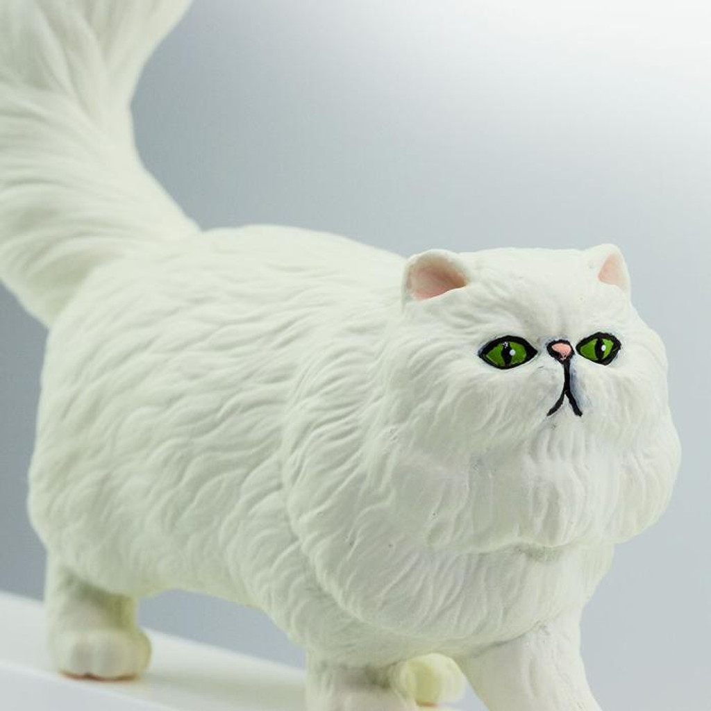 Safari Ltd Persian Cat