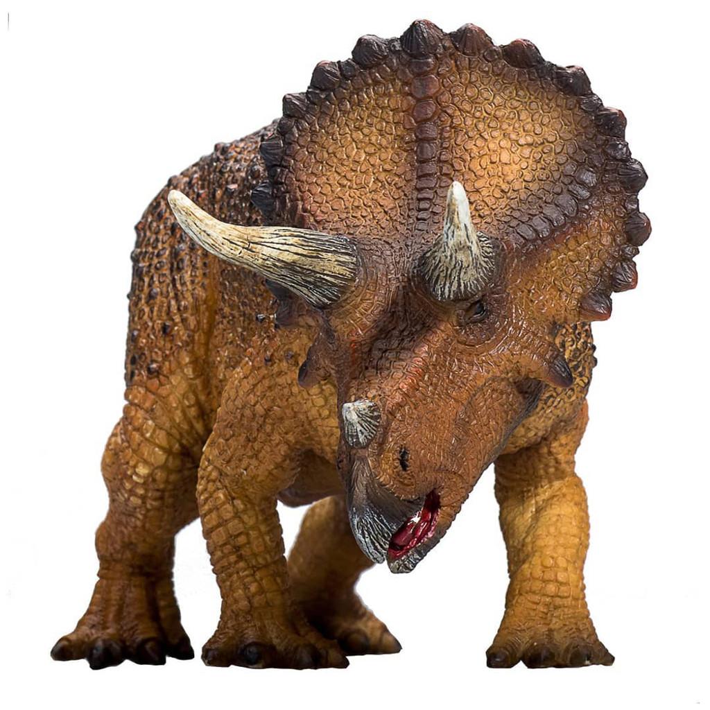 Triceratops Mojo