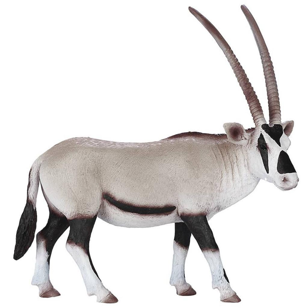 Oryx Mojo