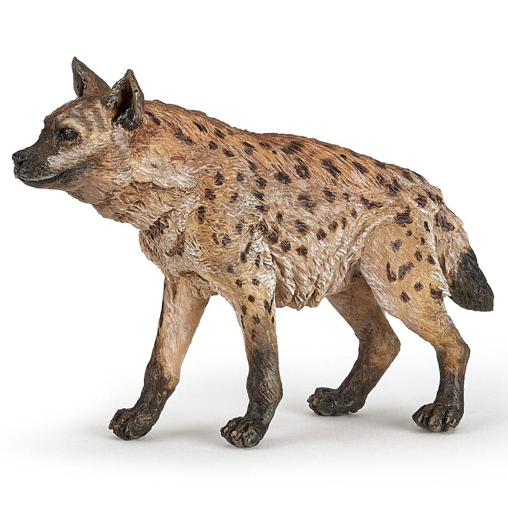 Papo Hyena 2019