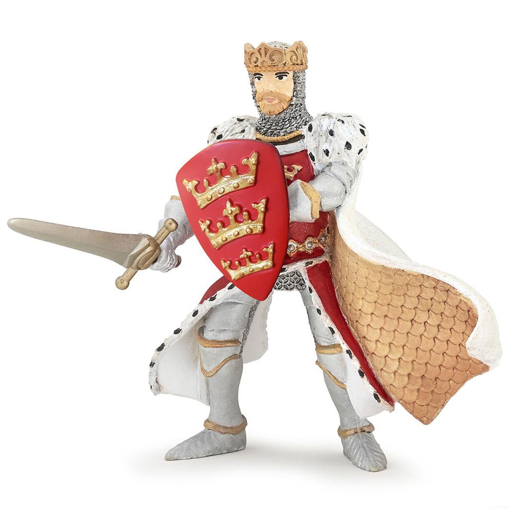 Papo King Arthur
