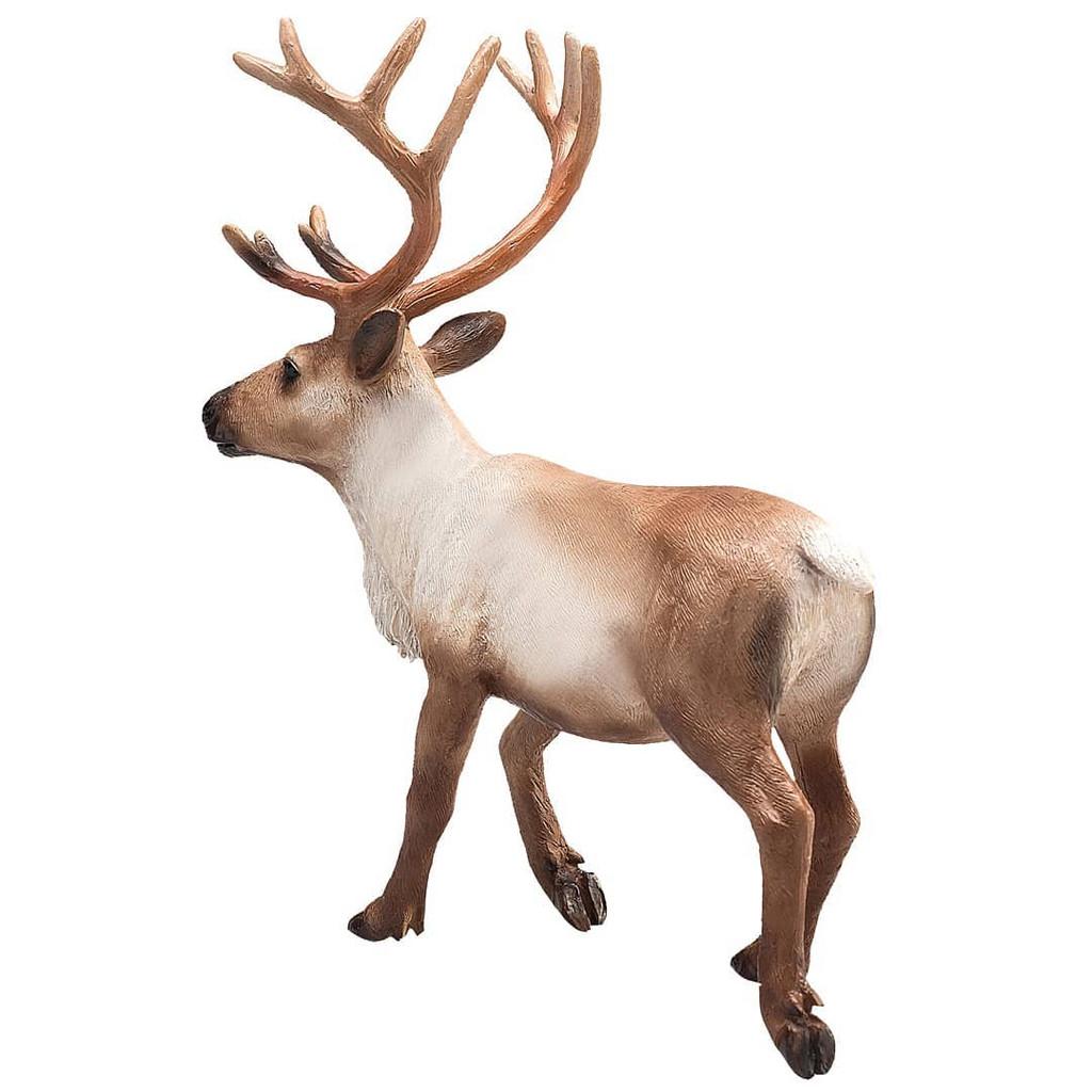 Reindeer Mojo
