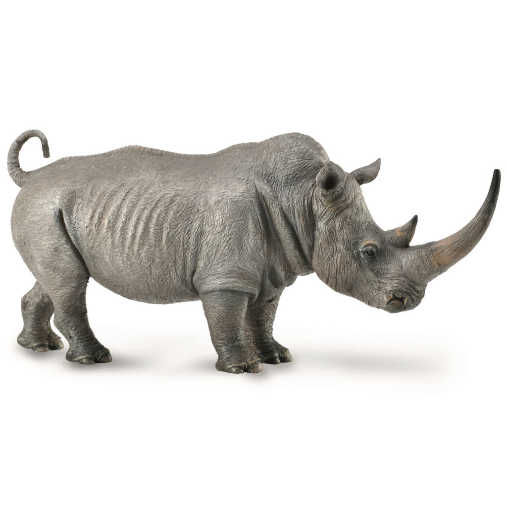 CollectA White Rhinoceros 2019