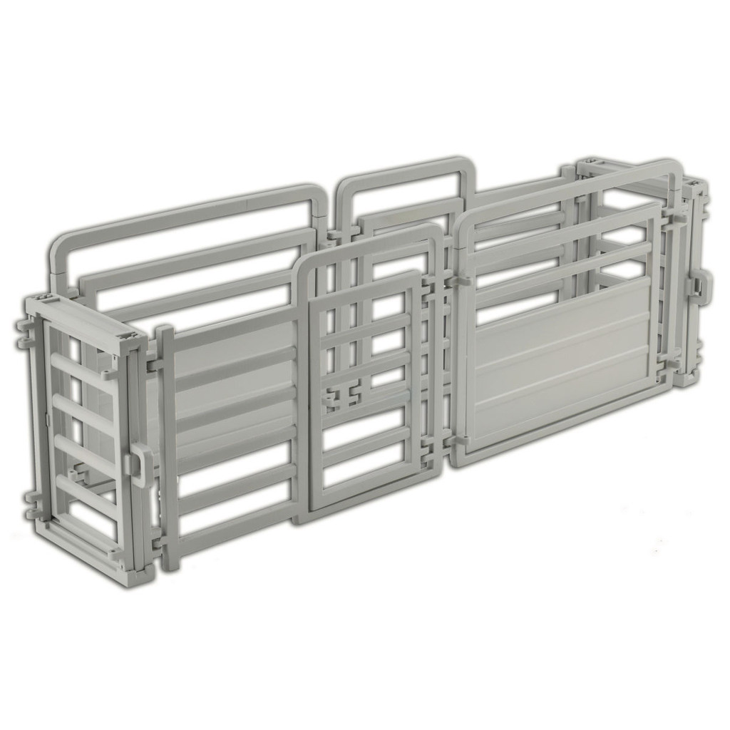 CollectA Cattle Yard Assorted Gates