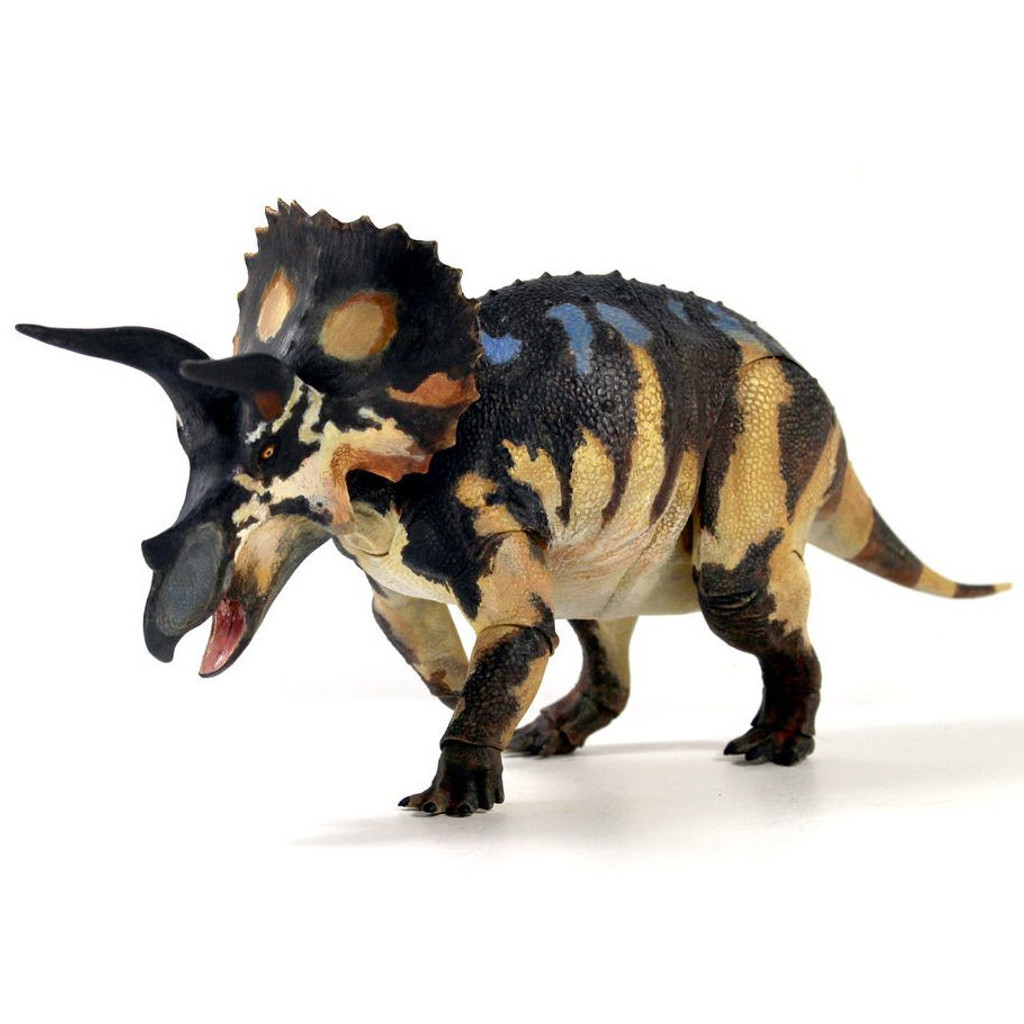 Creative Beasts Triceratops