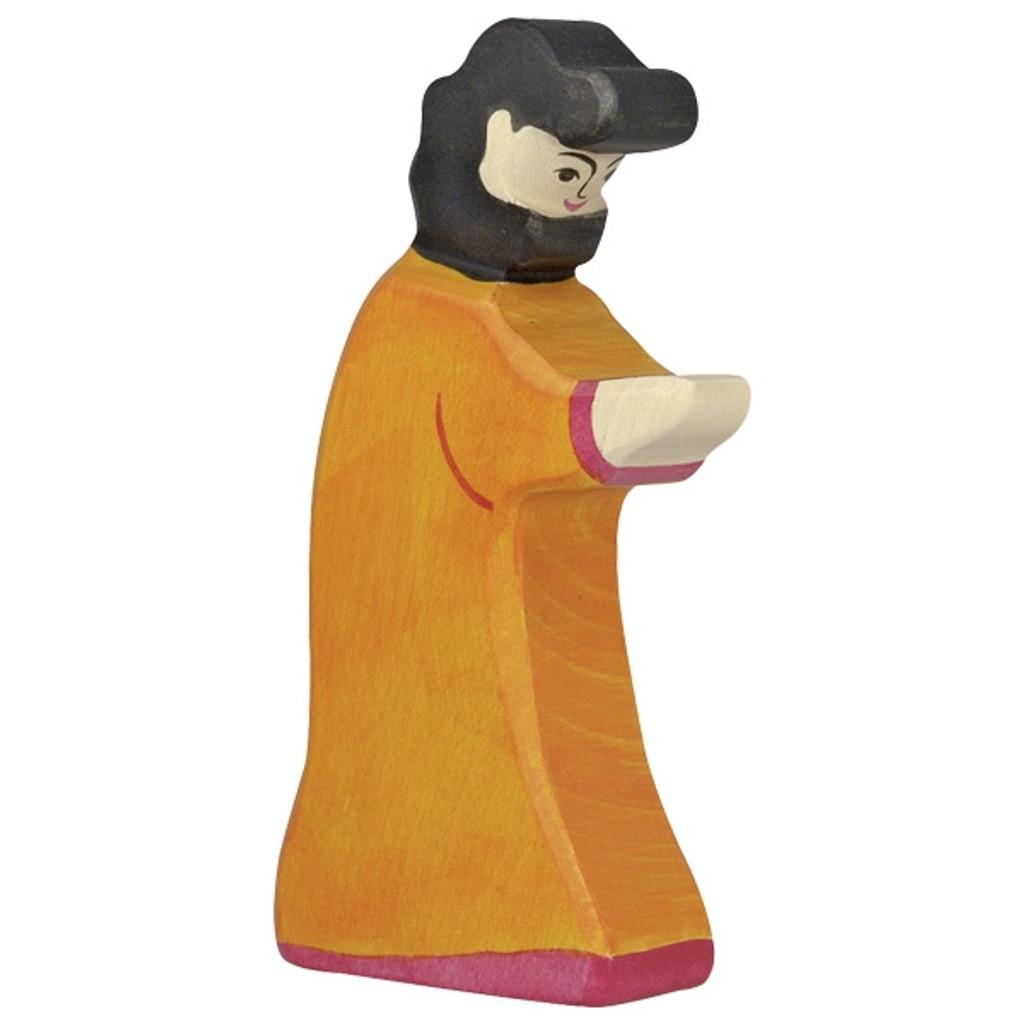 Holztiger Joseph